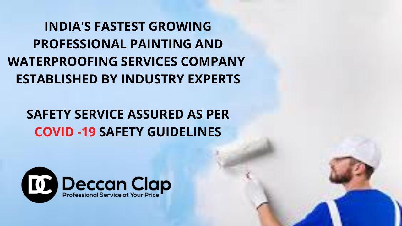 Deccan Clap