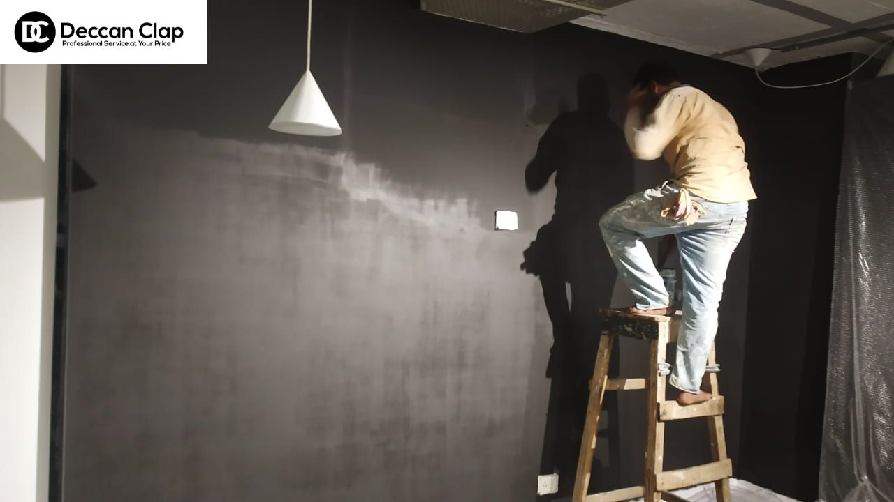 wall painters and painting services in hyderabad