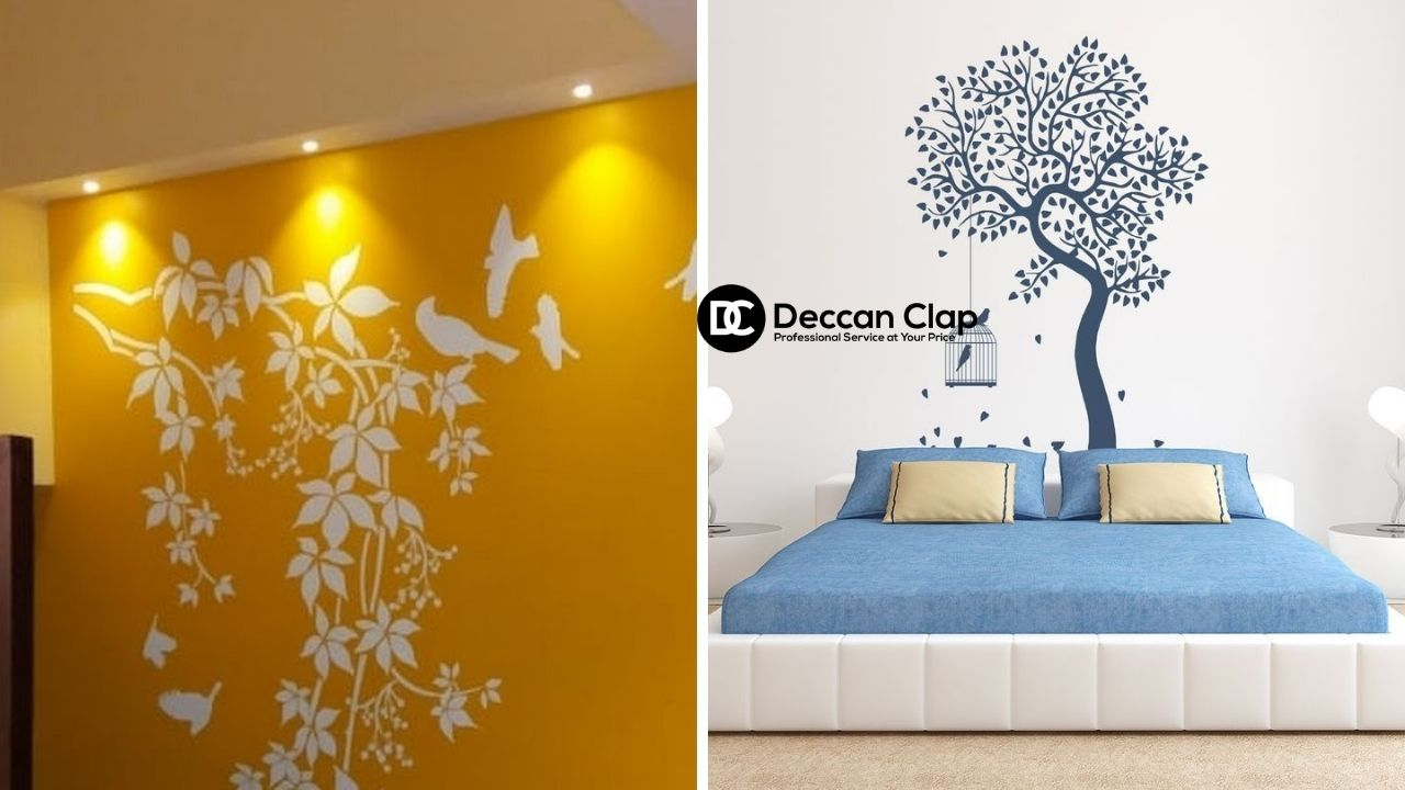 Art painting services in Hyderabad