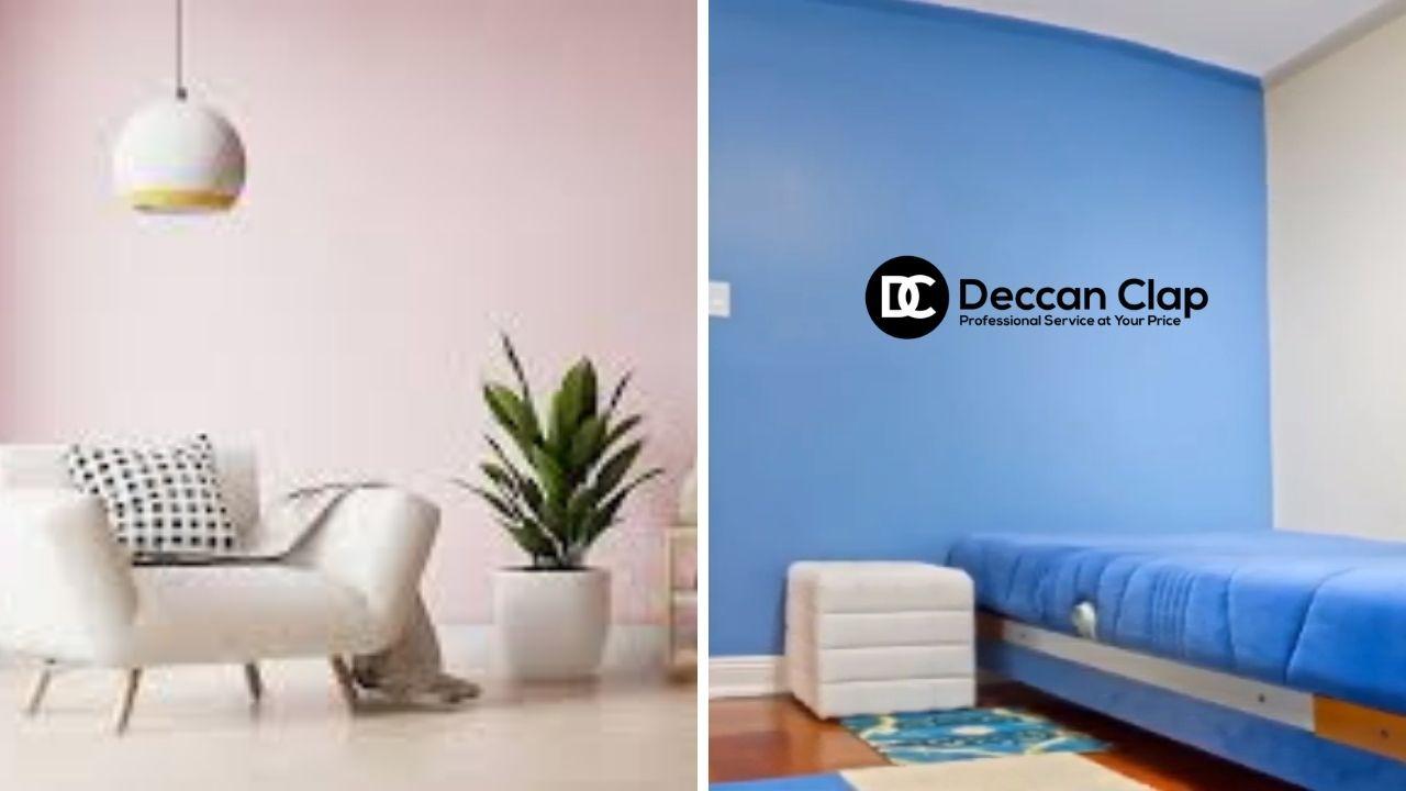 Best Home painting and Waterproofing solutions in Abdullapurmet