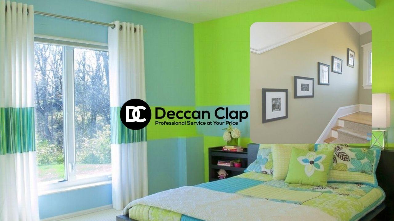 Best Home painting and Waterproofing solutions in Adarsh Nagar