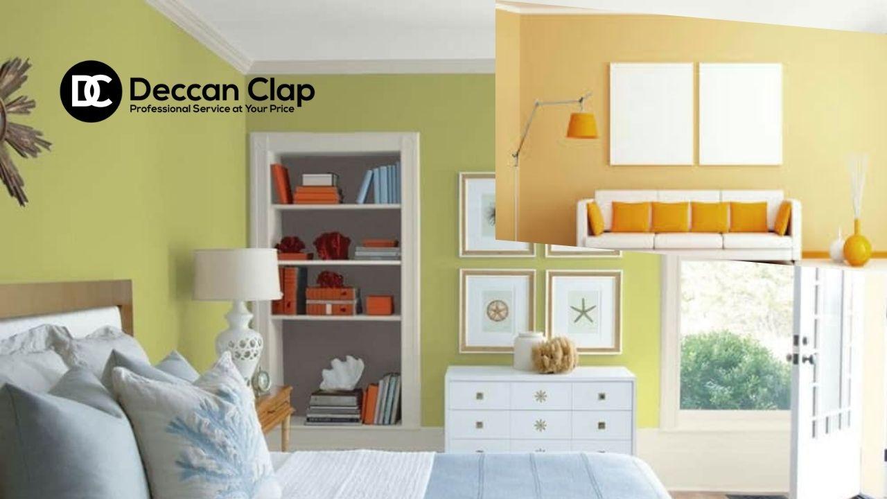 Best Home painting and Waterproofing solutions in Afzal Gunj