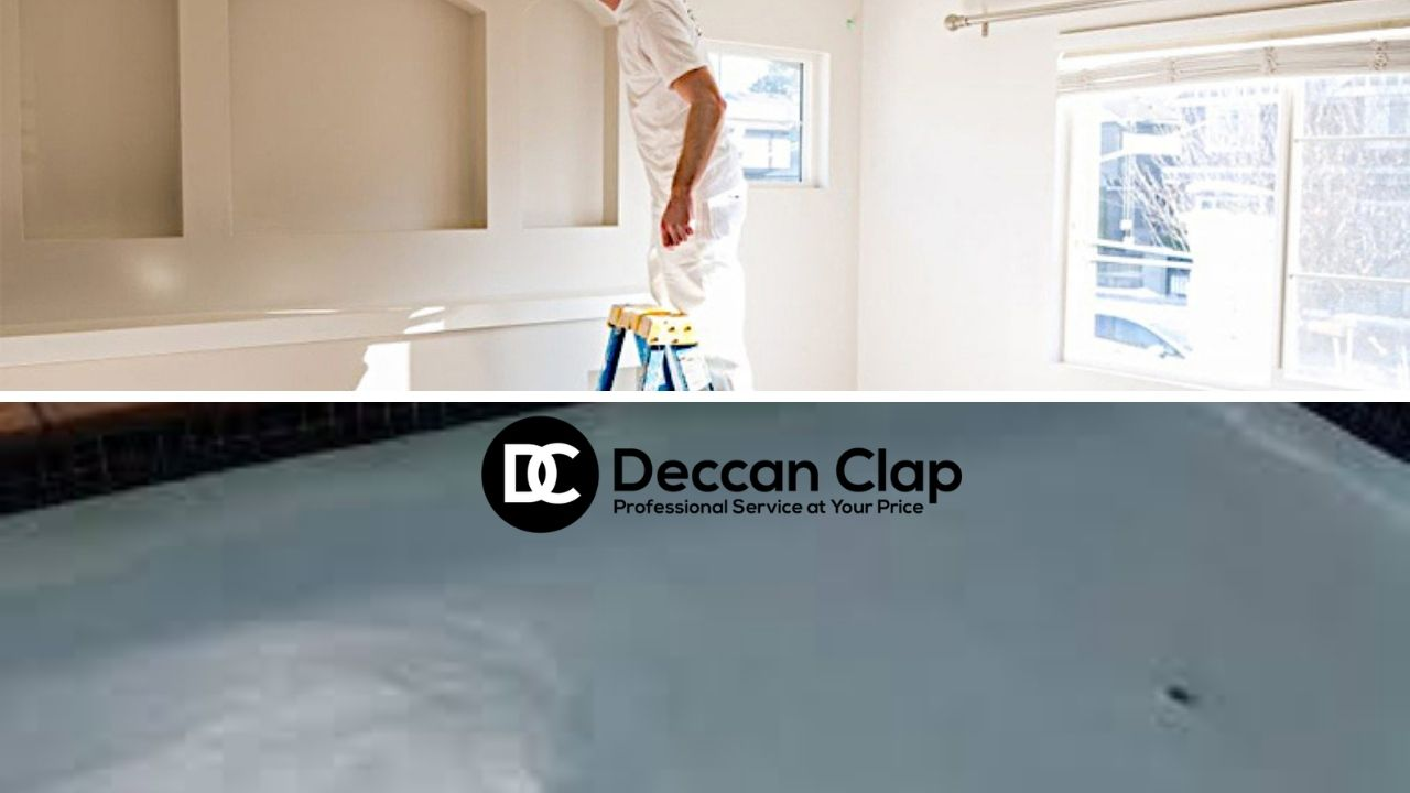 Best Home painting and Waterproofing solutions in Aghapura
