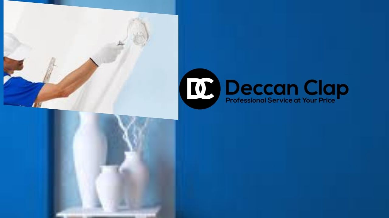 Best Home painting and Waterproofing solutions in Aliabad