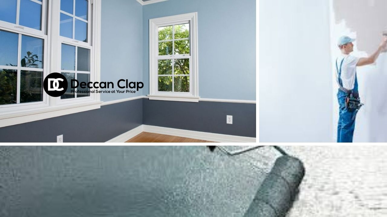 Best Home painting and Waterproofing solutions in Amber Nagar
