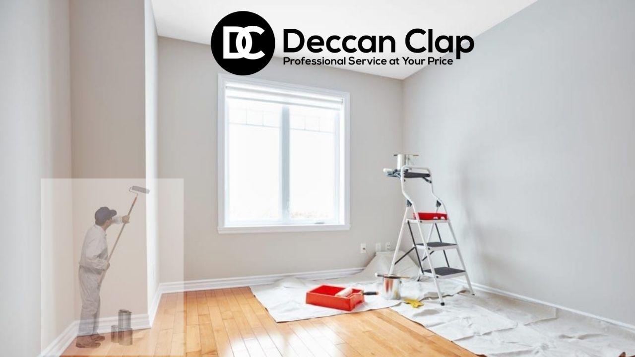 Best Home painting and Waterproofing solutions in As rao nagar