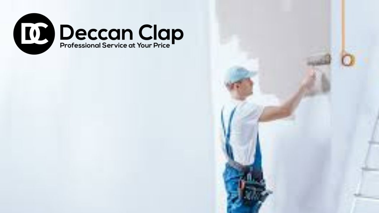 Best Home painting and Waterproofing solutions in Begumpet