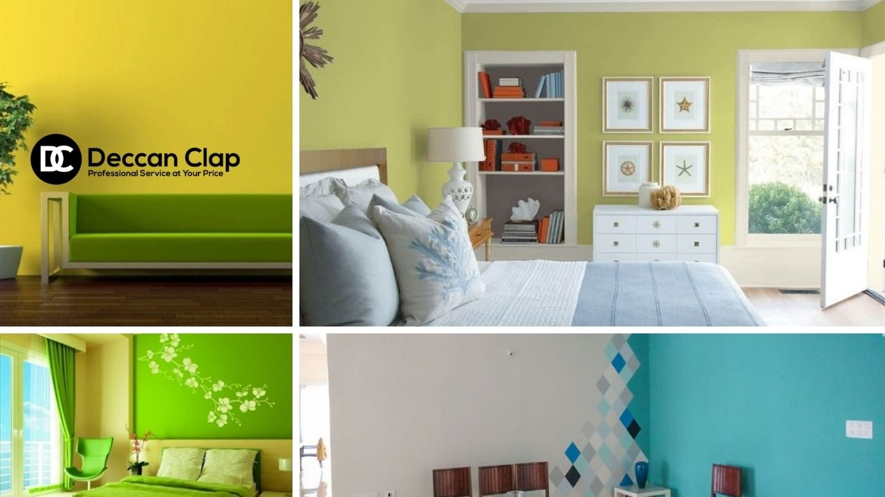 Best Home painting and Waterproofing solutions in Chanda nagar