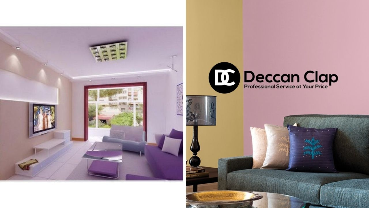 Best Home painting and Waterproofing solutions in Chintal