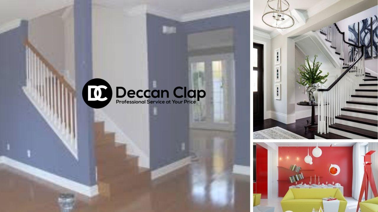 Best Home painting and Waterproofing solutions in Gopanpally