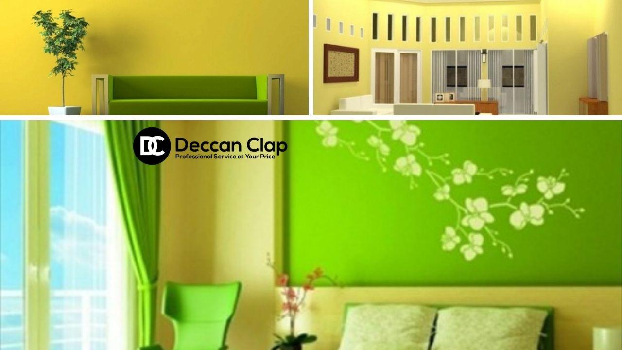 Best Home painting and Waterproofing solutions in JNTU