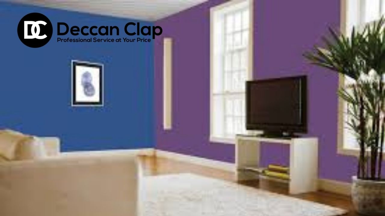 Best Home painting and Waterproofing solutions in Mehdipatnam