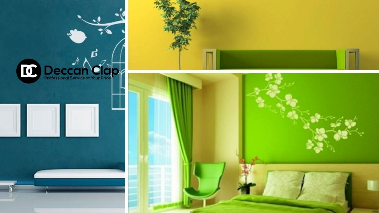 Best Home painting and Waterproofing solutions in Nacharam