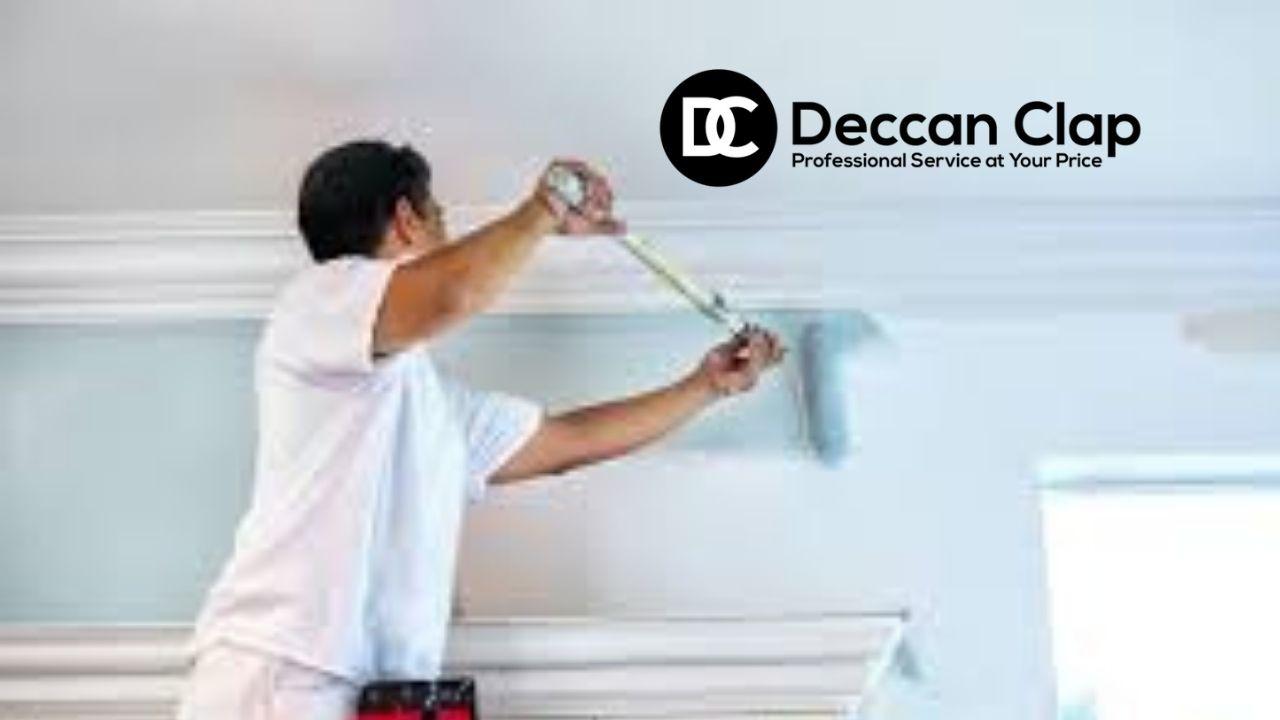 Best Home painting and Waterproofing solutions in pragathi nagar
