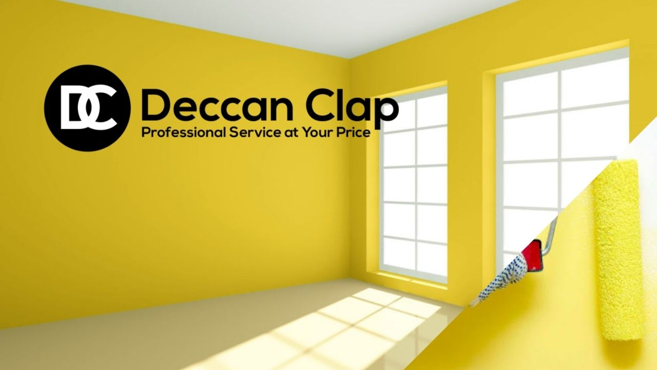 Best Home painting and Waterproofing solutions in RC puram