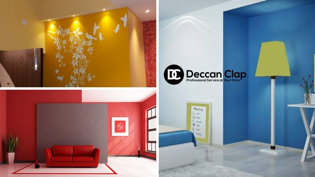 Best Home painting and Waterproofing solutions in Vanasthalipuram