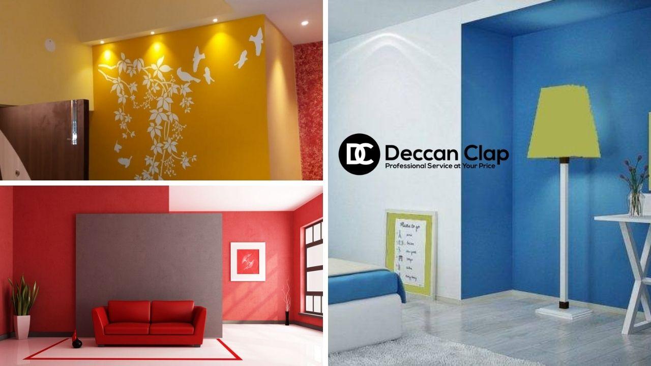 Best Home painting and Waterproofing solutions in Vanasthalipuram