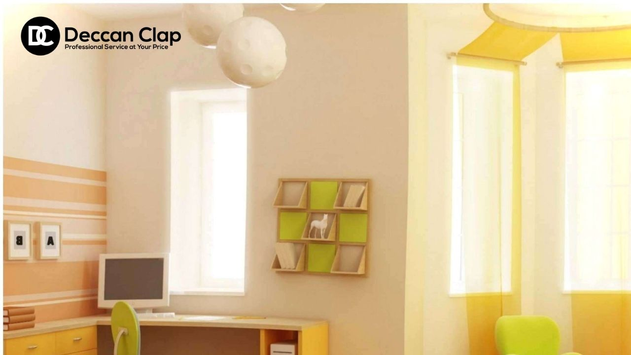 Best Home painting and waterproofing solutions in Visakhapatnam
