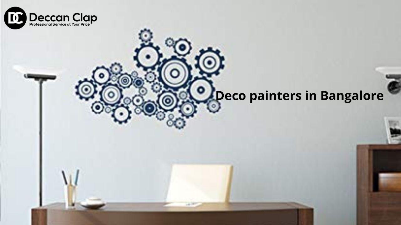 Deco painters in Bangalore