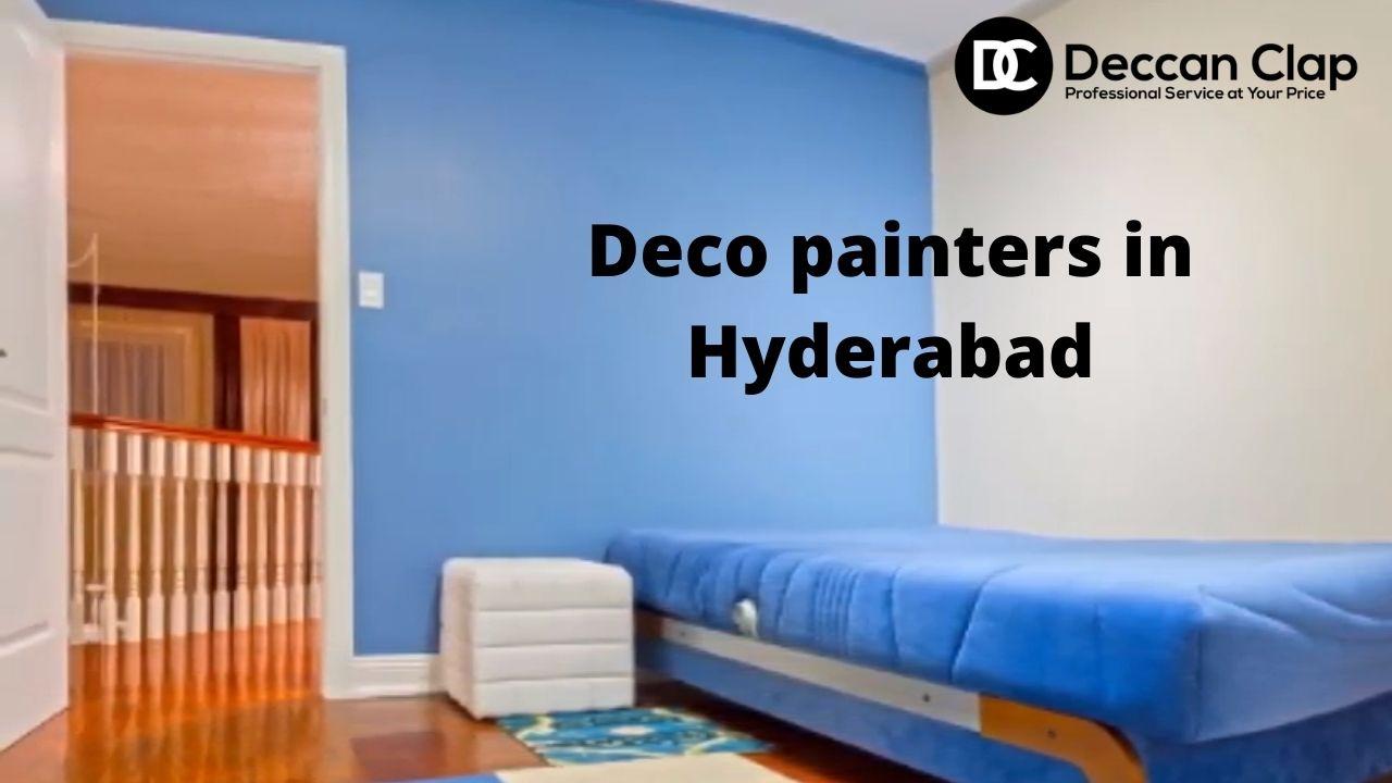 Deco painters in Hyderabad