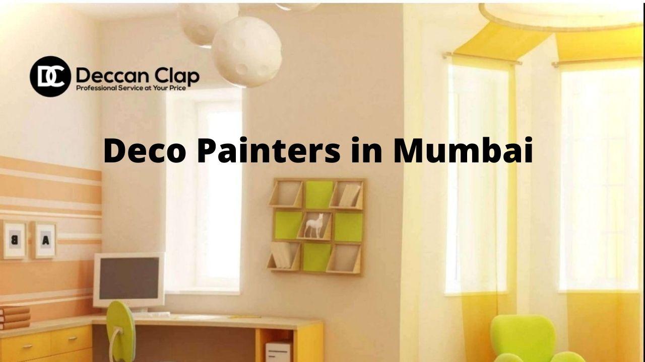 Deco painters in Mumbai