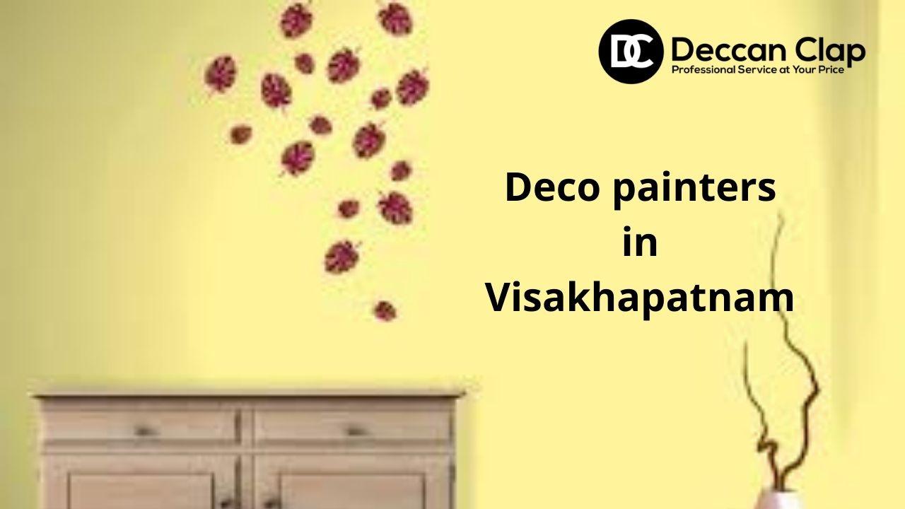 Deco painters in Visakhapatnam