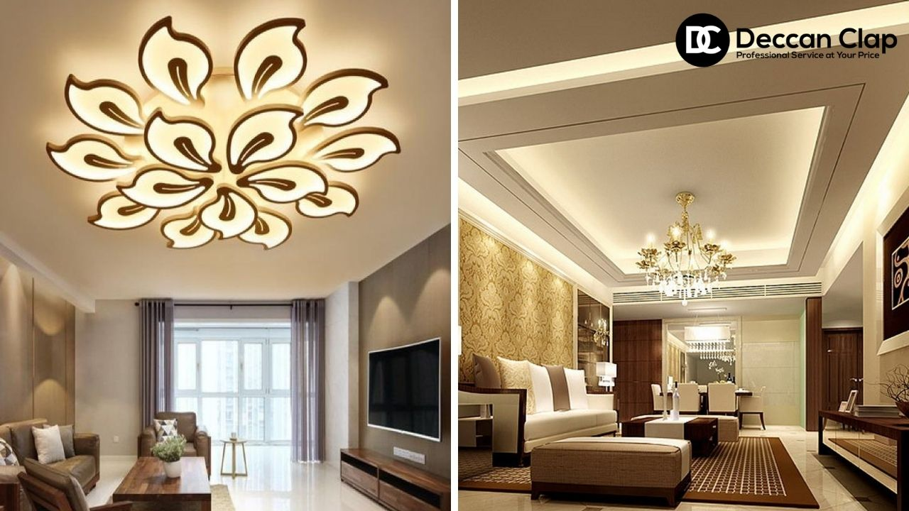 False Ceiling Workers in Hyderabad