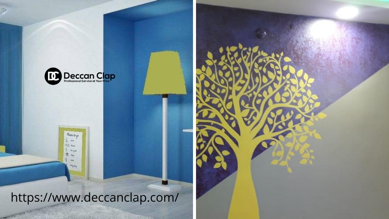 Home Painters in Nizampet
