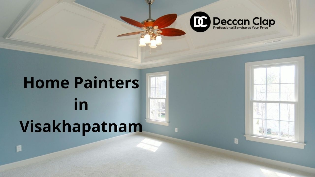 Home Painters in Visakhapatnam