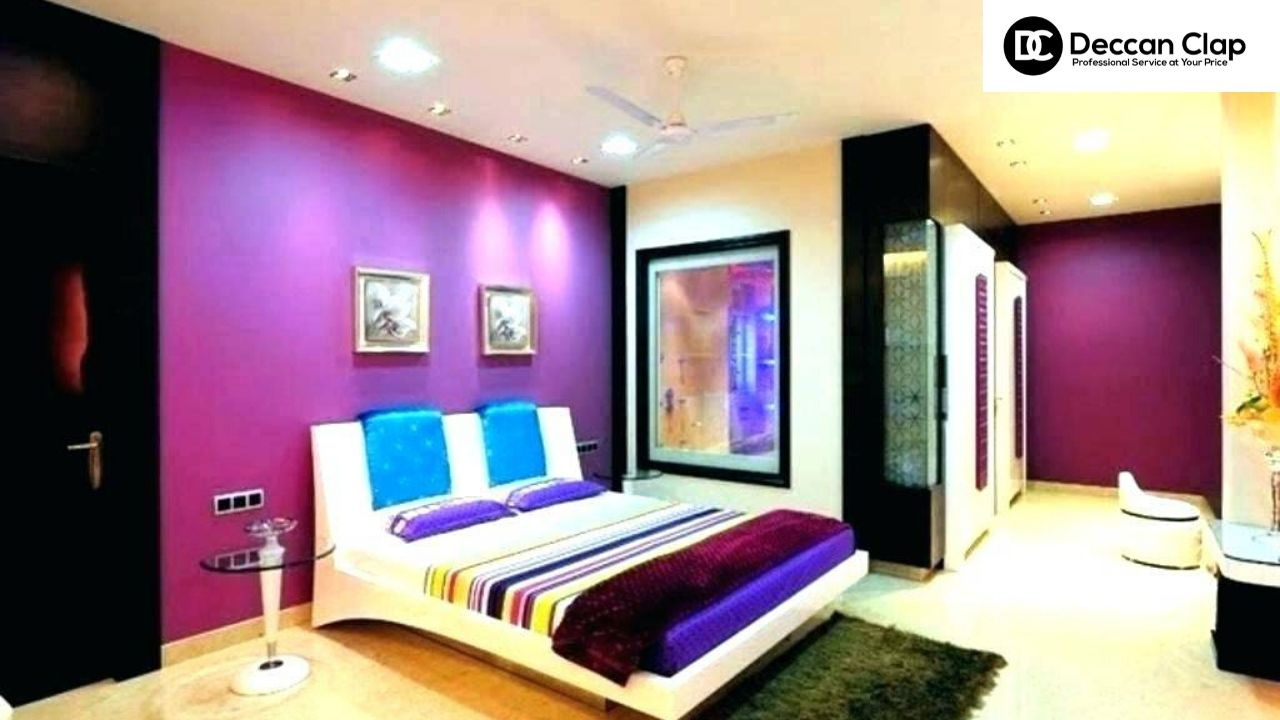 House Painters and Painting Services in Manikonda