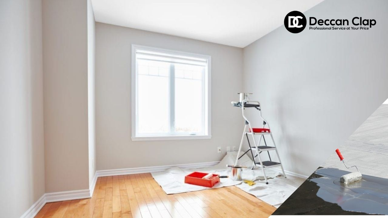House painters and Waterproofing services in Shamirpet