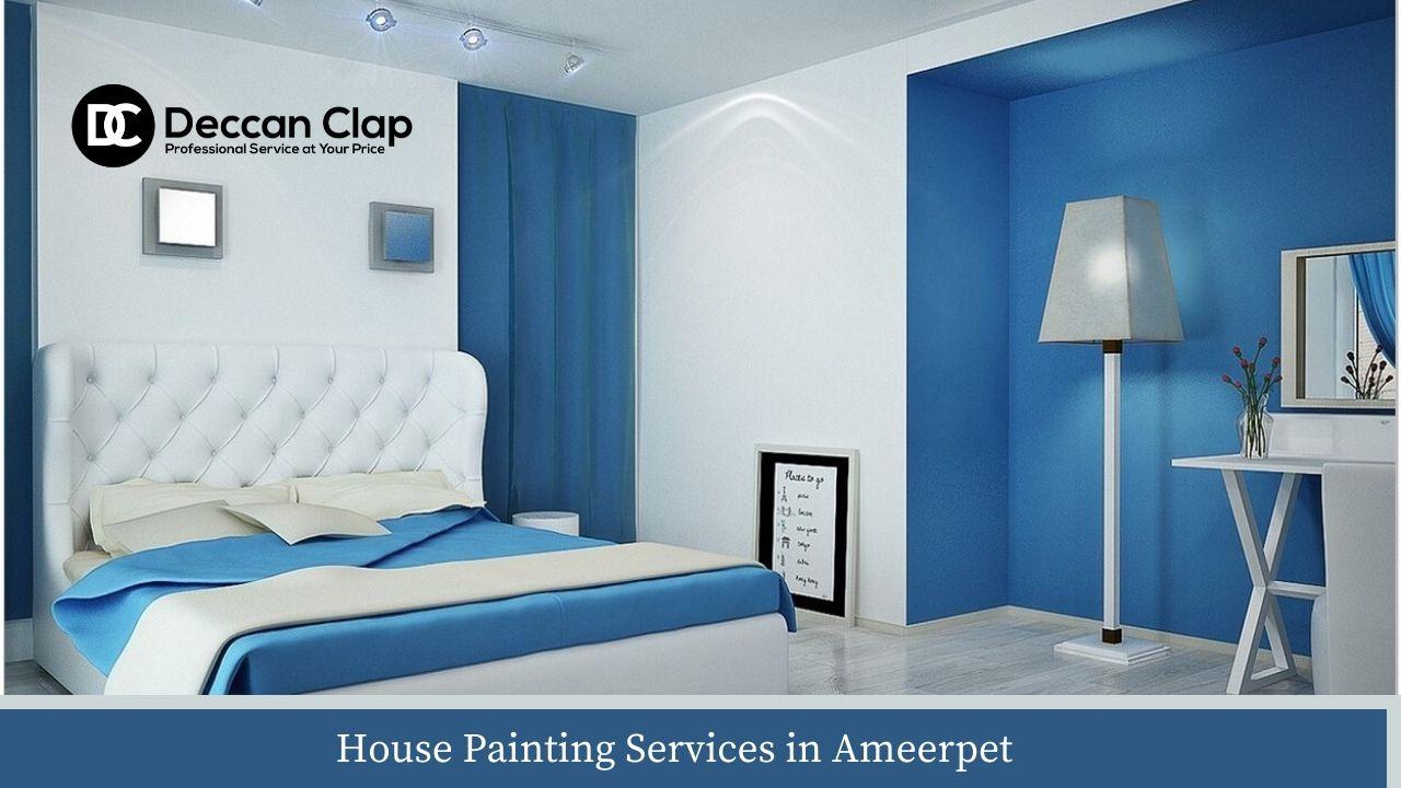 House Painters in Ameerpet