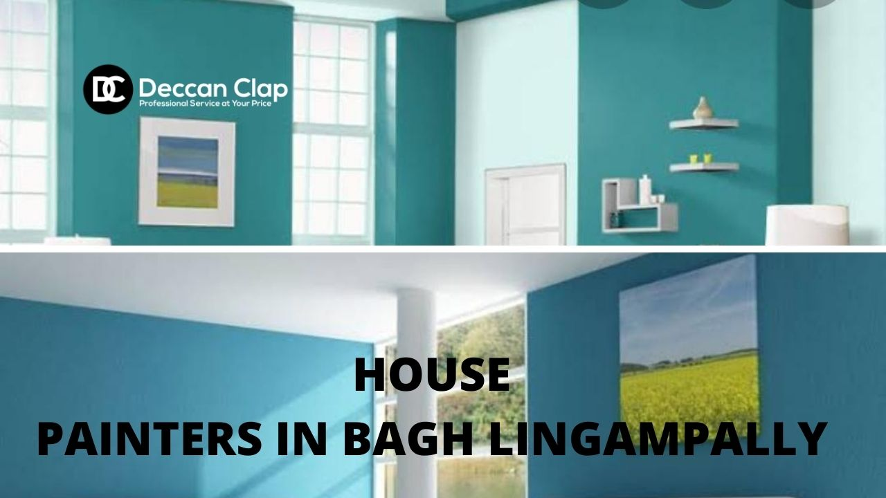 House painters in Bagh lingampally
