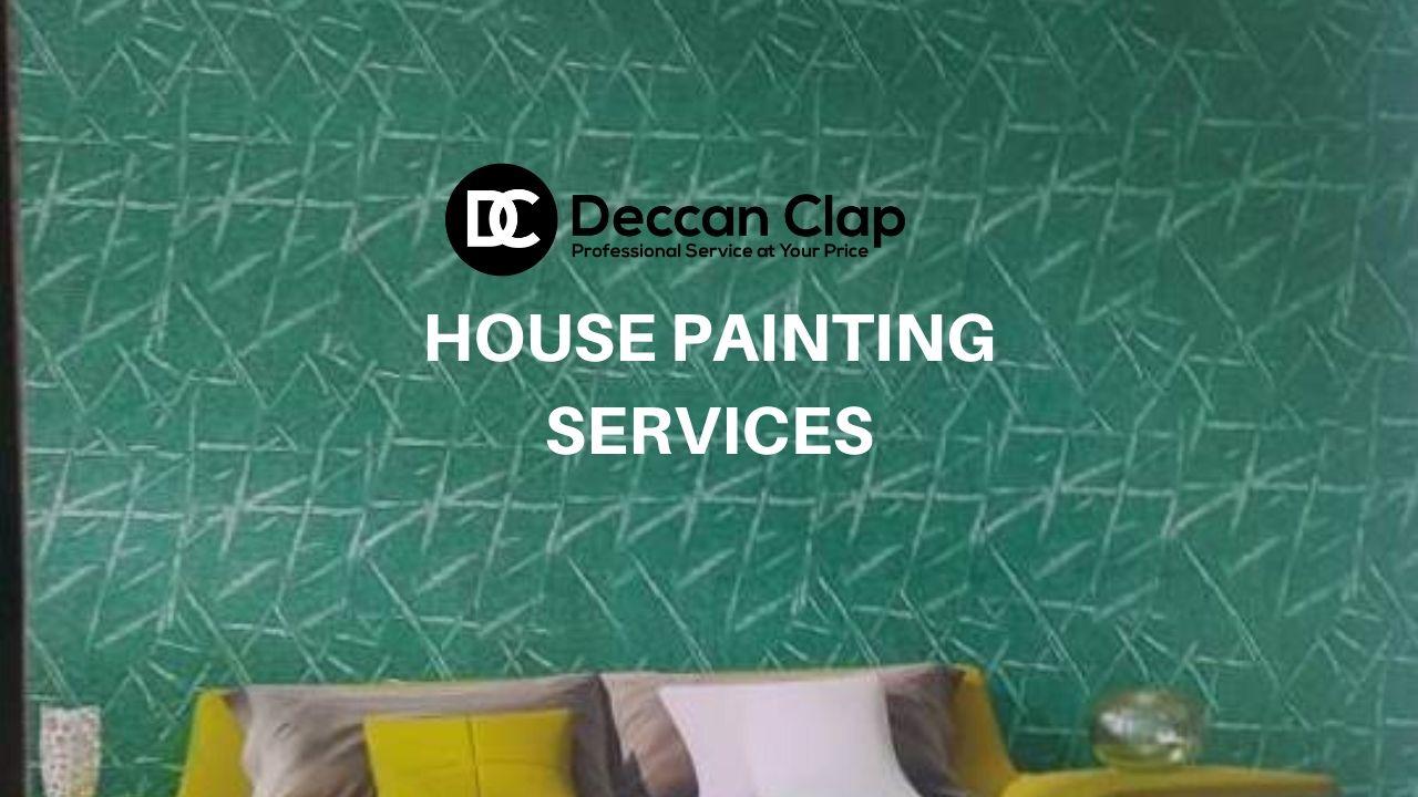 house painters in Banjara HIlls