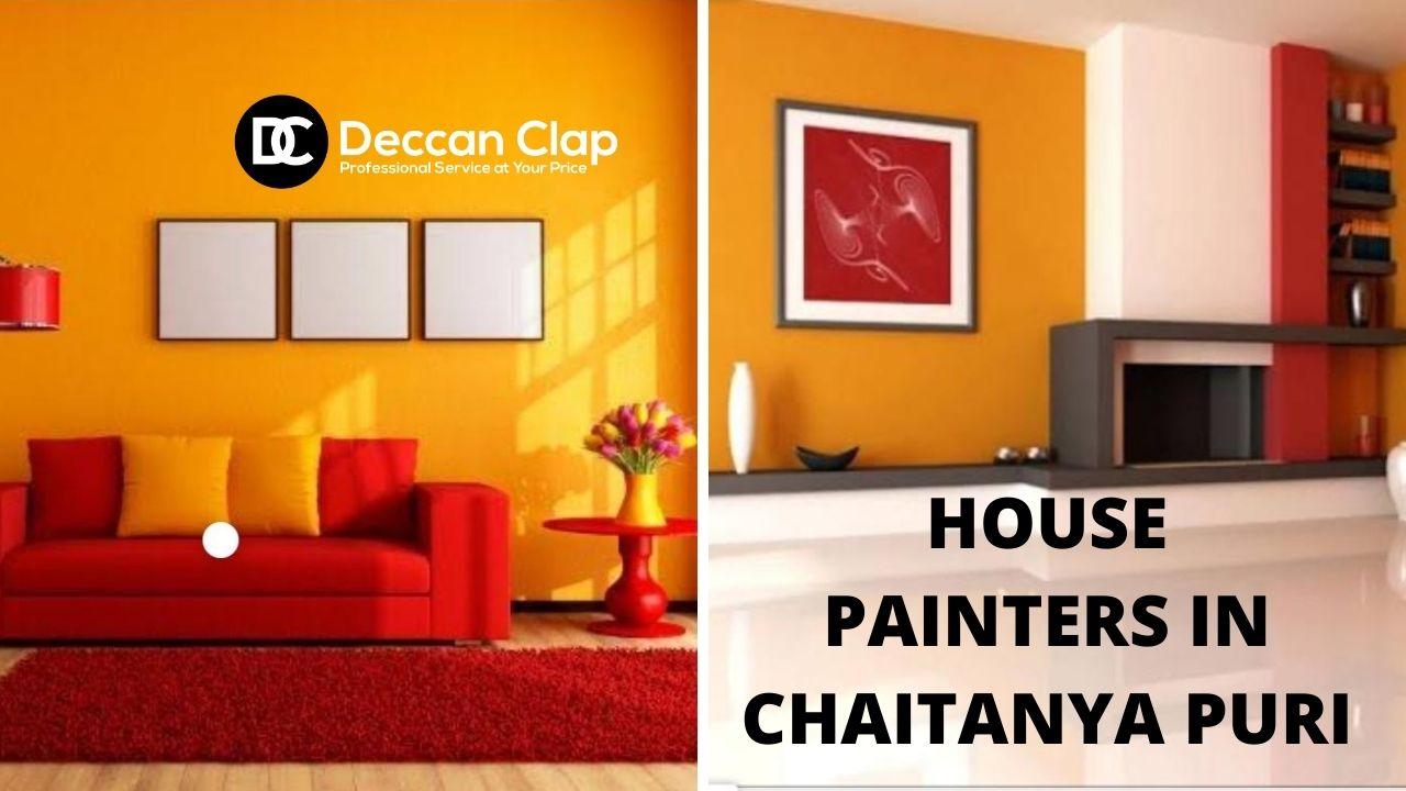 House painters in Chaitanyapuri