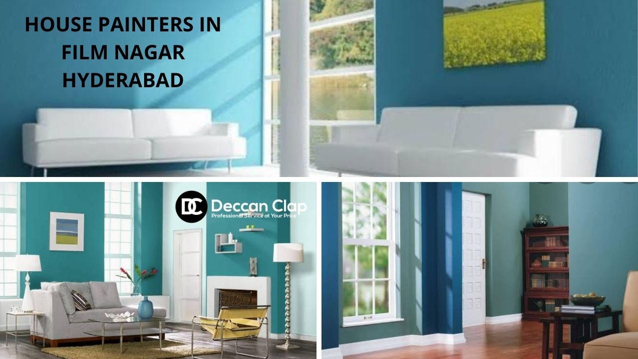 House painters in Film nagar Hyderabad
