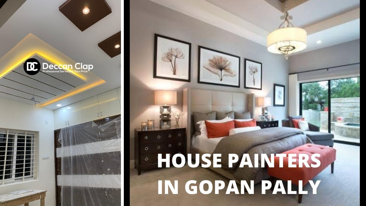 House painters in Gopan pally