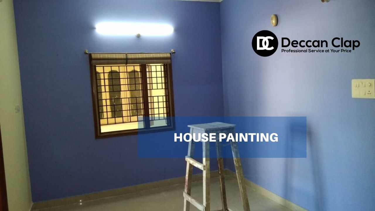 House Painters in Habsiguda
