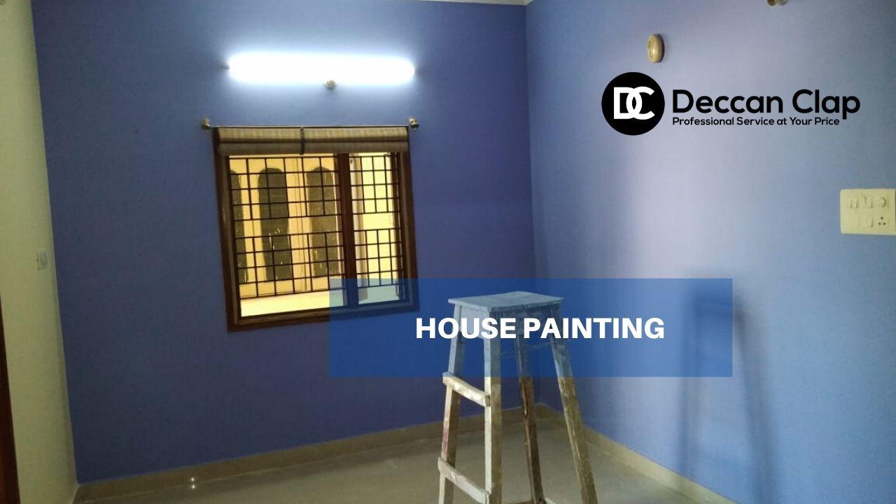 House Painters in Habsiguda