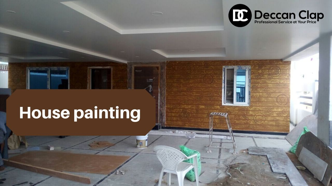House Painters in Nacharam