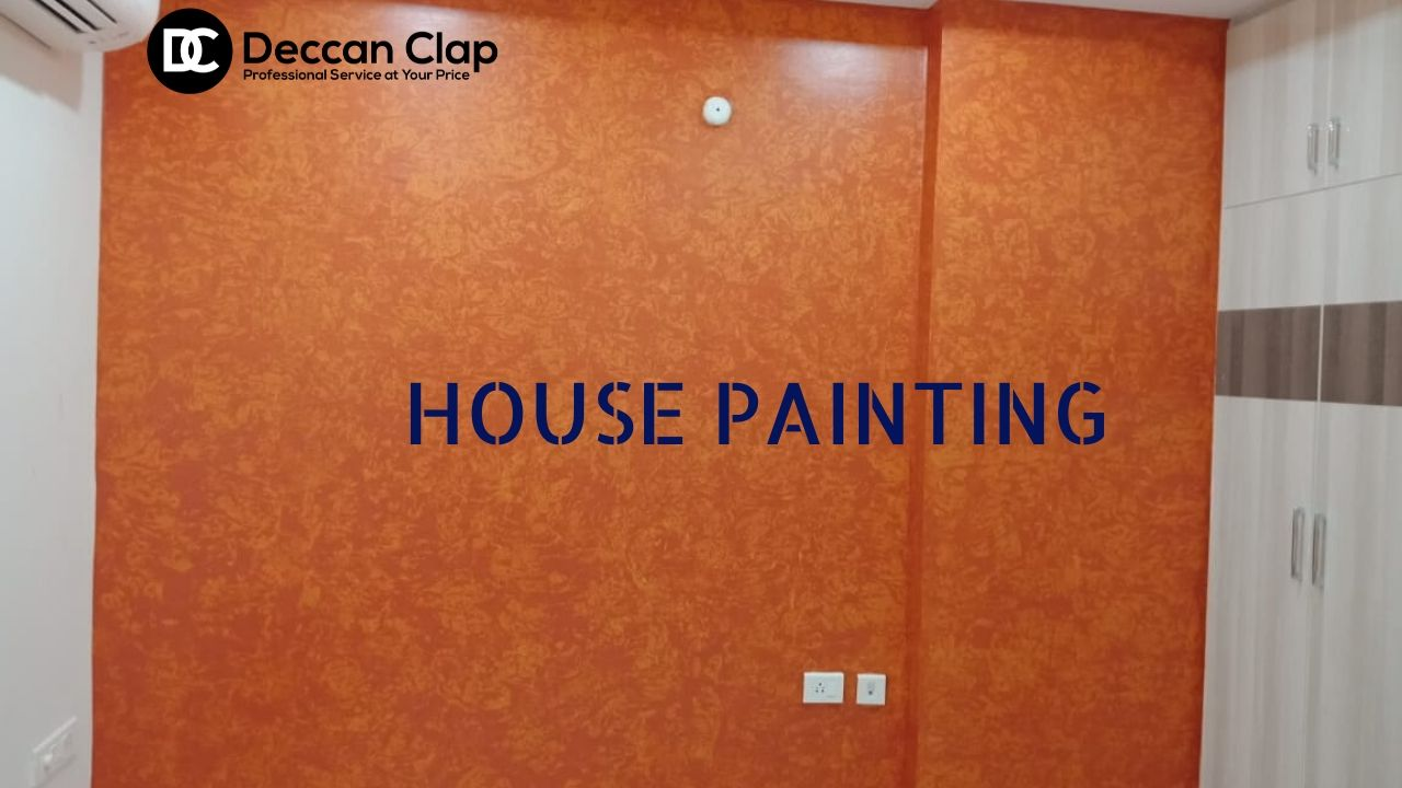 House Painters in Nagole