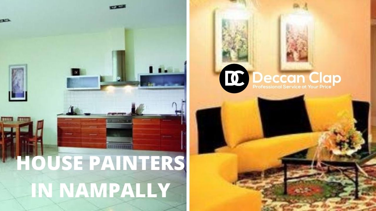 House Painters in Nampally