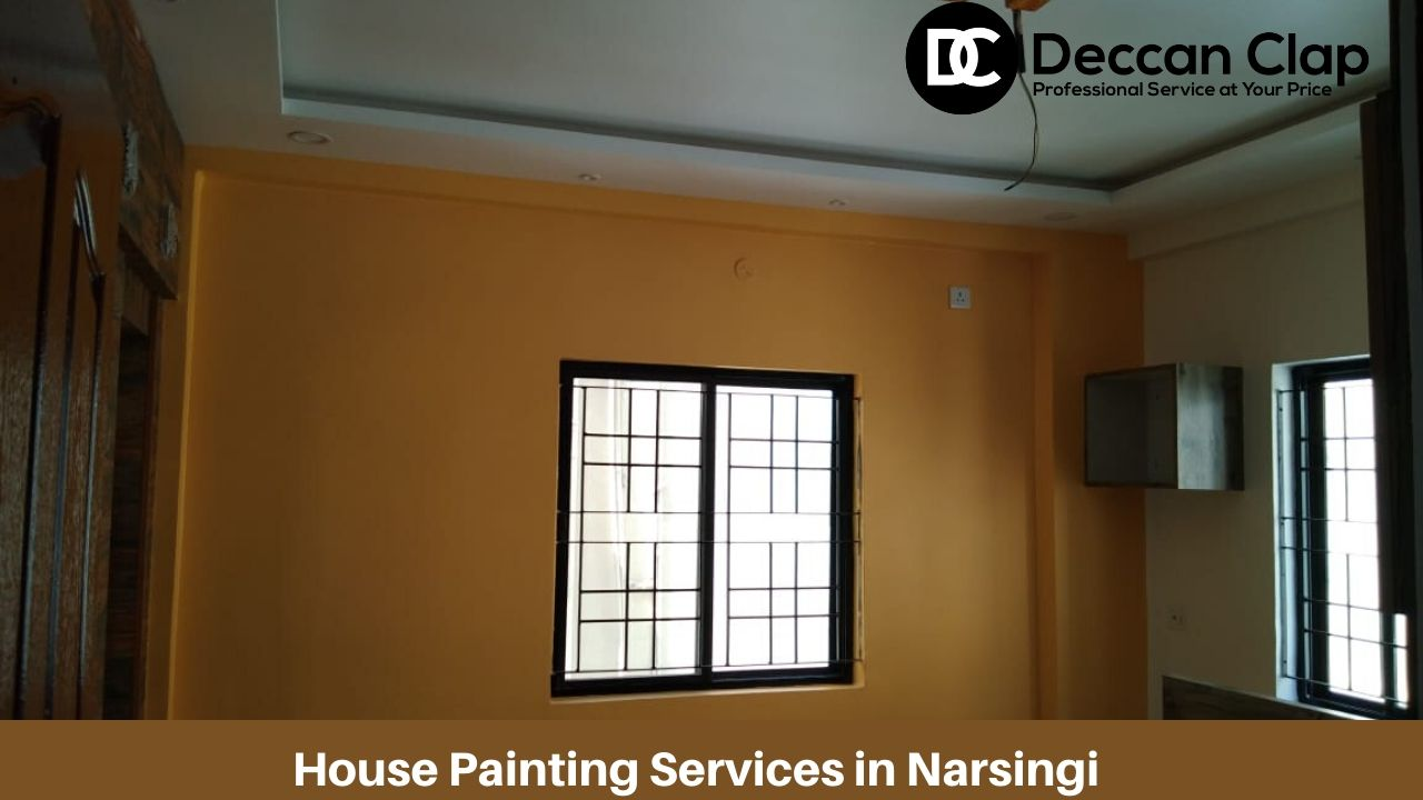 House Painters in Narsingi