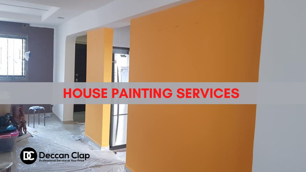 House Painters in patancheru