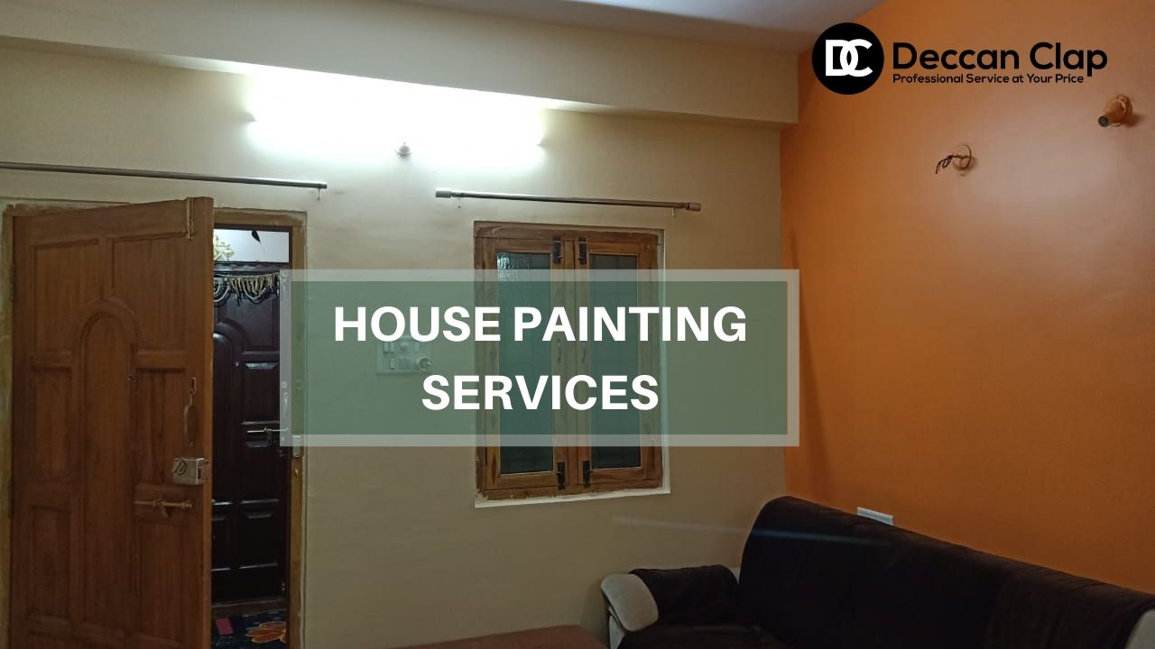 house painters in ramanthapur