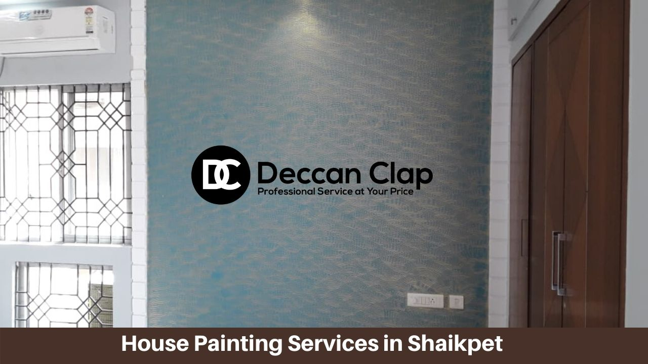 House Painters in Shaikpet