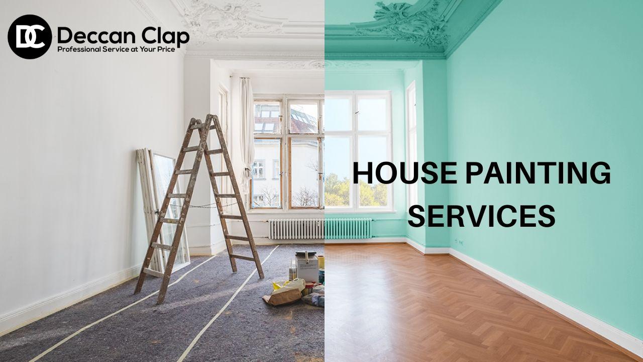 House Painters in Tellapur
