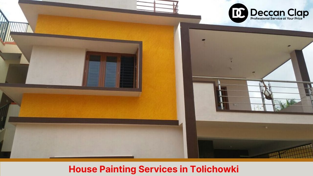 House Painters in Tolichowki