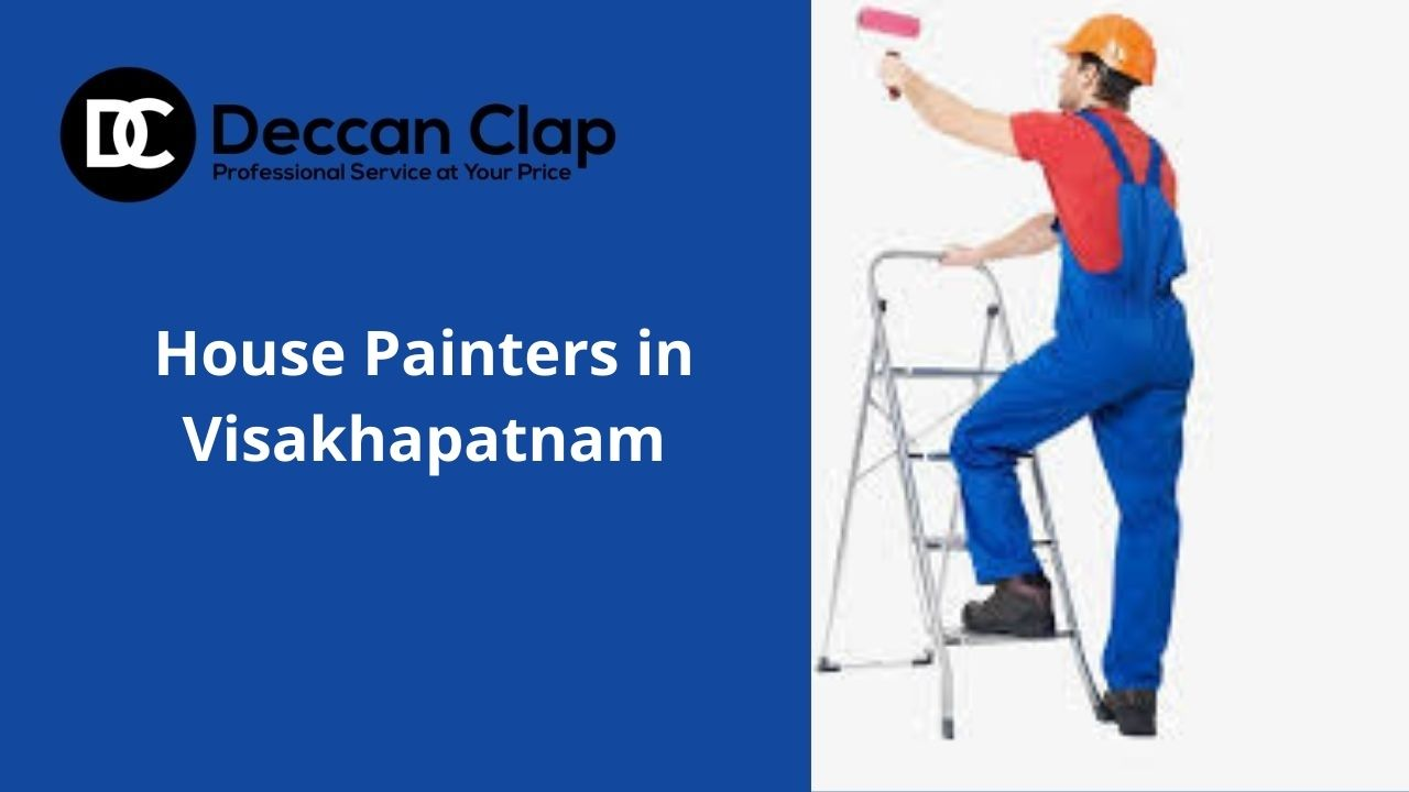 House Painters in Visakhapatnam