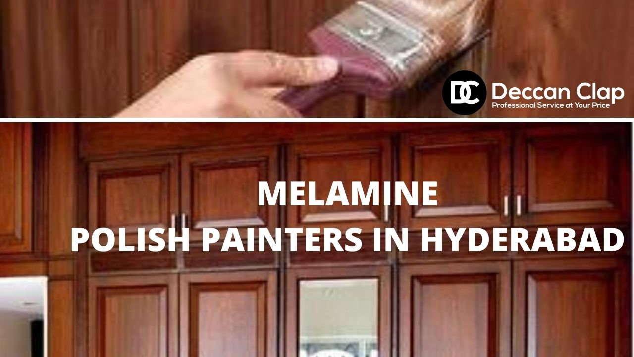 Melamine polish painters in Hyderabad